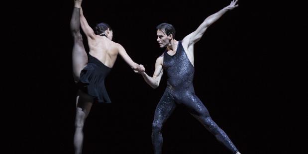 Het Nationale Ballet, Hans van Manen Live