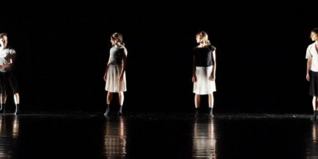 White Out Internationaal Danstheater