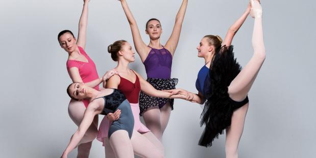 Royal Academy of Dance Londen London Benelux France