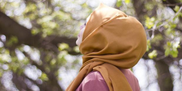 Hijab Hijabi Stephanie Kurlow