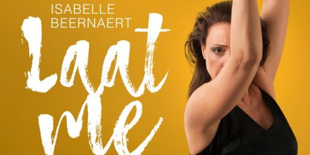 Laat me van Isabelle Beernaert
