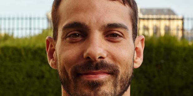 Iván Pérez. Foto Morgan Mahtobnikcih