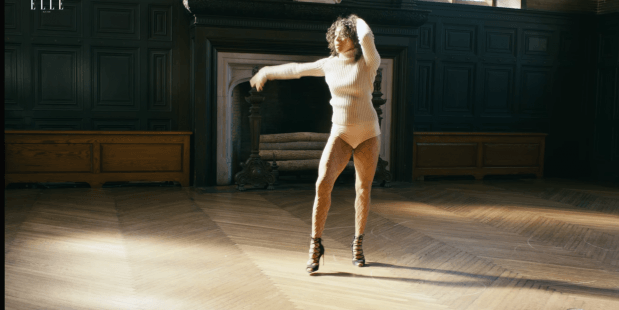 The Movement by ELLE – Danseres Jessica Castro