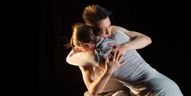 Interview, Jinko Adams, Dans