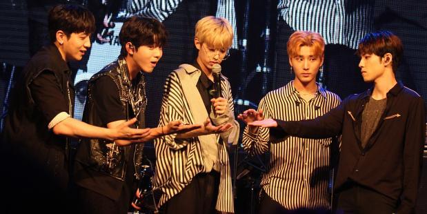 K-pop groep Day6