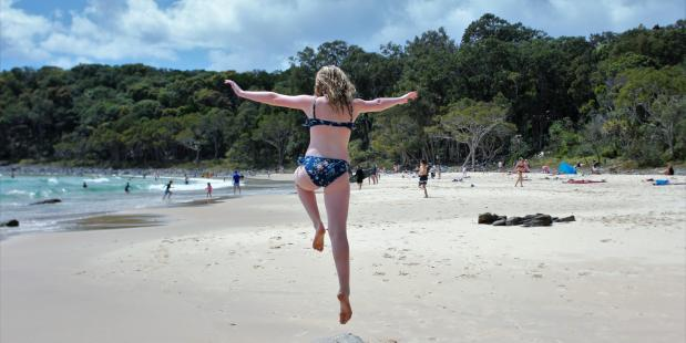 7 manieren om deze zomer van dans te kunnen genieten! | Dans Magazine