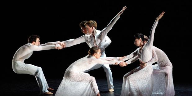 De Dutch Junior Dance Division danst Dancing Lane in Antwerpen