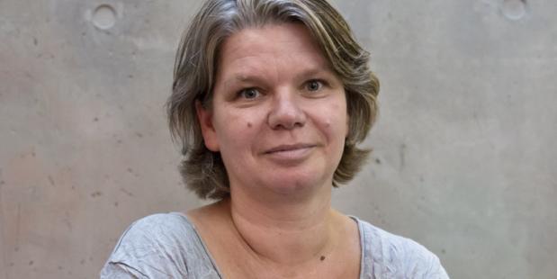 Martine van dijk nederlandse dansdagen zakelijke directeur