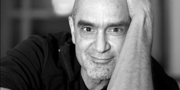 Arthur Rosenfeld © Phile Deprez