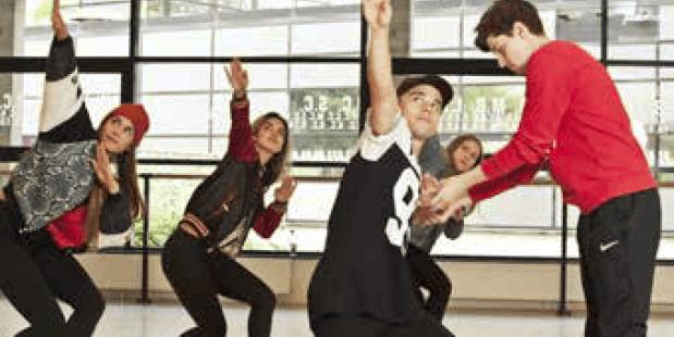 Albeda Danscollege