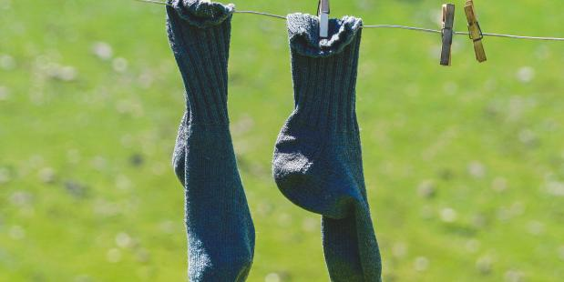 Dansen op sokken of blote voeten?