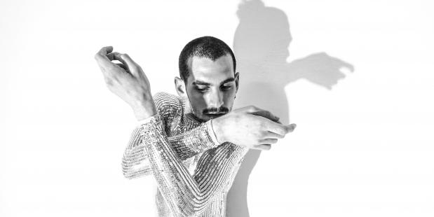 Danser Arad Inbar. © Alwin Poiana