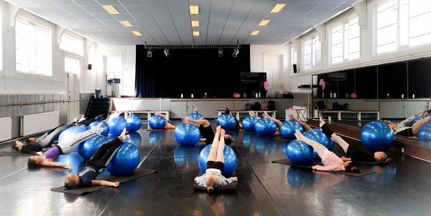 Progressing Ballet Technique techniek ballet verbeteren
