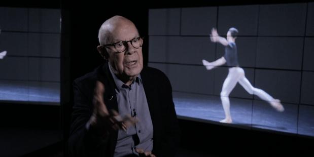 Hans van Maanen Podium Dans