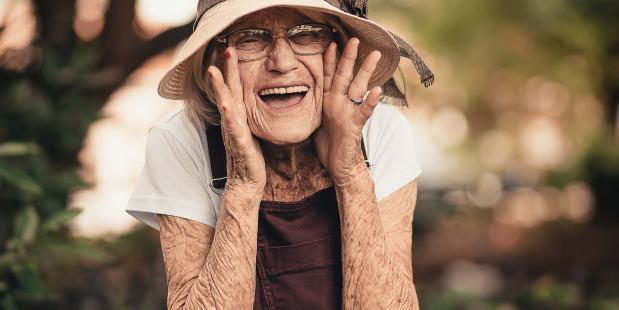 Dansen helpt tegen dementie