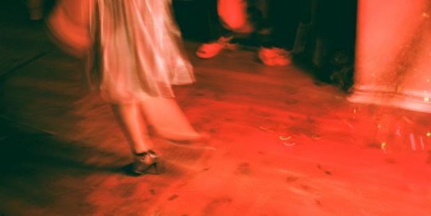 Dansmarathons uit de jaren '20 en '30