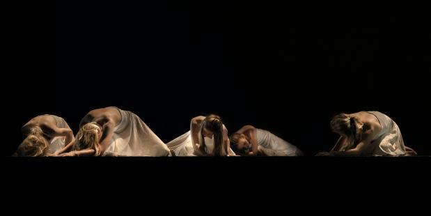 4 baanbrekende choreografen