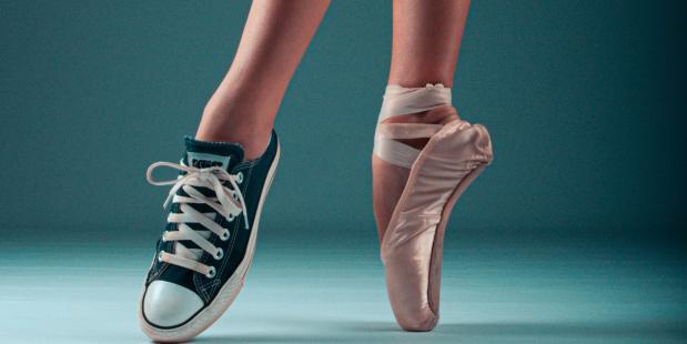 Dansschoenen onderhouden tips