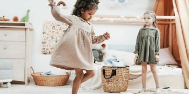 8 manieren om creativiteit bij kinderen te stimuleren