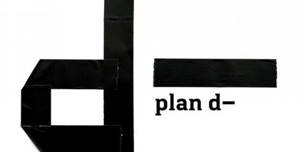 Dansgezelschap Plan d- / Andreas Denk