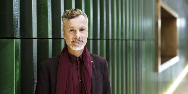 roel voorintholt directeur introdans dansersfonds geld