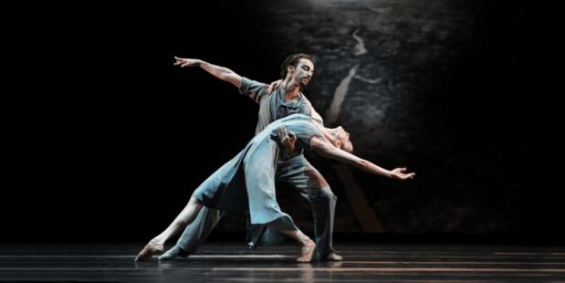 Foto Nederlands Balletgala 2018