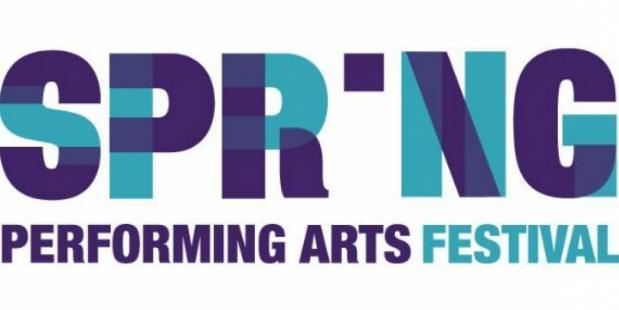SPRING Performing Arts Festival Utrecht