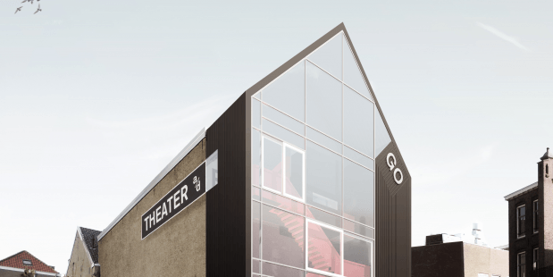 Theater aan de Rijn