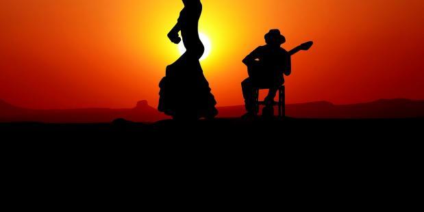 Bijzondere samenwerking tussen danser en muzikant