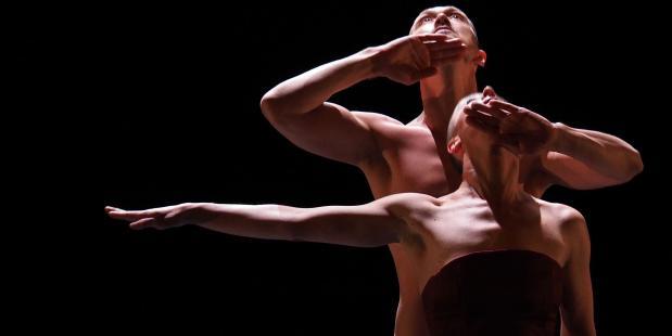 Foto Hans Gerritsen, choreograaf Marco Goecke, Twools, Scpaina Ballet, dans, ballet