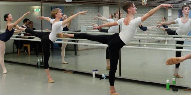 Dansersfonds kent beurzen toe aan maar liefst 11 jonge Nederlandse dansers