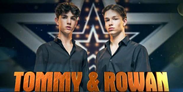 Dansers Tommy & Rowan winnen Holland's Got Talent 2020