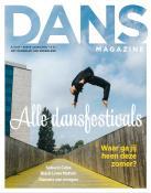 Dans Magazine nummer 3 van 2017