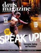 Dans Magazine nummer 1 van 2018