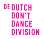 De Dutch Don't Dance Division