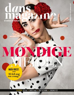 Dans Magazine 1 2021