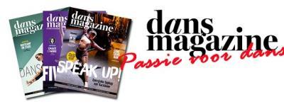 Alles over dans in Dans Magazine