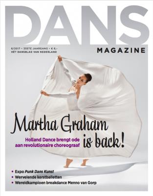 Dans Magazine nummer 6 van 2017