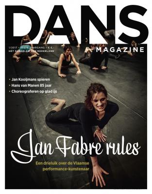 Dans Magazine 1-2017