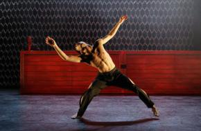 Crazy Blues - Internationaal Danstheater, foto Robert Benschop