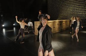 Crazy Blues - Internationaal Danstheater