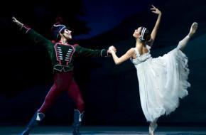 Agenda Notenkraker en de Muizenkoning – Het Nationale Ballet bewerken | Dans Magazine
