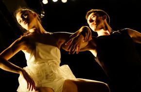 Last Work - Batsheva Dance Company, © Gadi Dagon