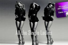 Beyoncé Dans Evenement