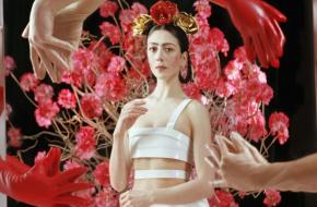 nationale ballet Frida Kahlo annabelle lopez Ochoa 2019 2020