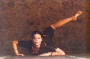 Chandralekha Dance Company – Sharira – Fire Desire, © Get Lost