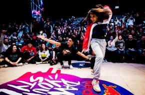 """Competitie """"Red Bull Dance Your Style"""" voor het eerst naar Nederland"""