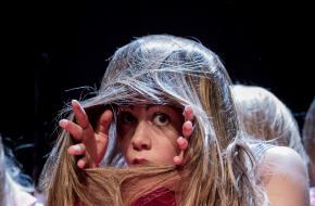 Dansopleiding: Fontys academie voor danseducatie