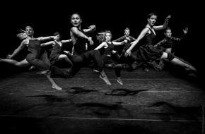 Choreography Anton Lachky. © Noortje van Gessel