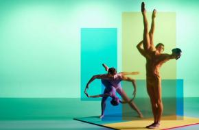 Nationaal Ballet positioning ballet conferentie
